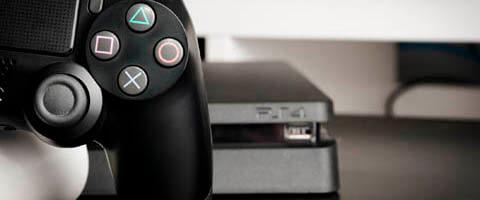 PS4 Stromverbrauch
