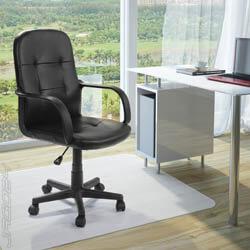 Chefsessel im Büro