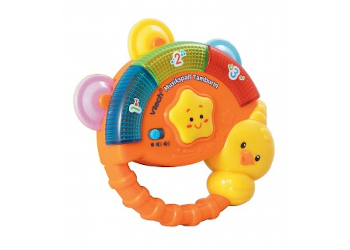 Baby- und Kleinkinderspielzeug