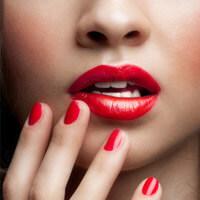 Lippen Make Up