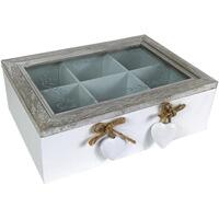 Teeboxen