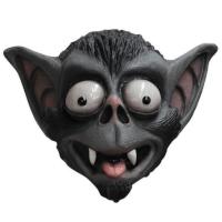 Fantasietier-Maske