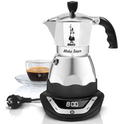 Espressokocher und Bialetti