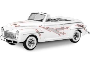 Auto-Modellbausätze