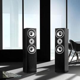 Lautsprechersysteme und Chassis