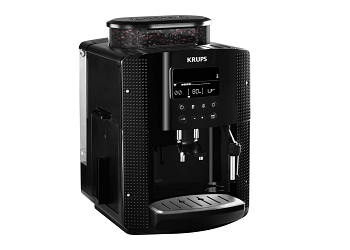 Kaffeevollautomat Reperatur