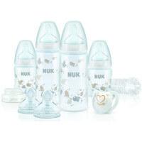 NUK First Choice Babyflaschen