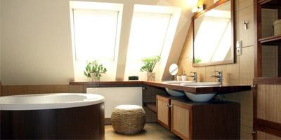Badezimmer Einrichtung Tipps