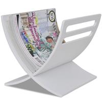 Flügel-Zeitungsständer