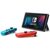 Ansicht Nintendo Switch