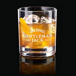 Brown-Forman Rezept Gentleman's Sour