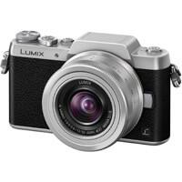 Systemkamera von Lumix