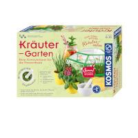 "Kosmos Experimentierkasten ""Kräuter-Garten"""
