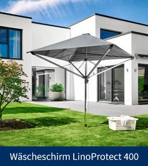 Wäscheschirm LinoProtect 400