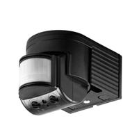Infrarot Bewegungsmelder Aufputz LED