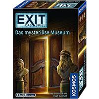 Verpackung Exit – Das Spiel