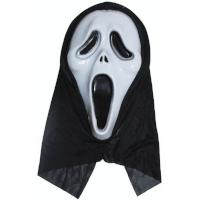 Ghostface Maske