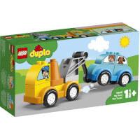 LEGO® DUPLO® Mein erster Abschleppwagen