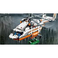 LEGO Technic Helikopter