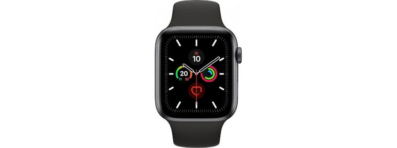 Apple Watch 44 mm Durchmesser