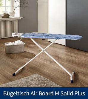 Bügeltisch Air Board M Solid Plus