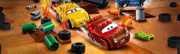 LEGO® Cars