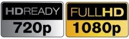 HD-Logos