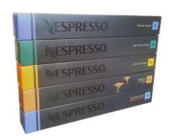 Lungo Kaffeekapseln