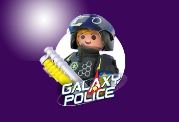 Playmobil Galaxy