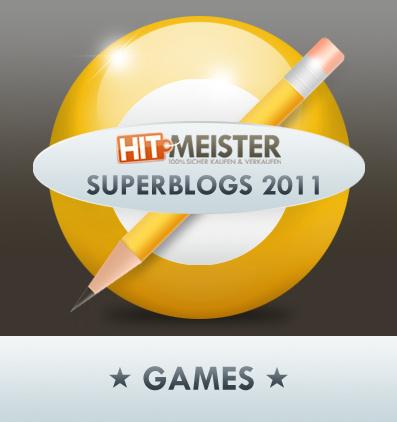 Superblogs11 Games