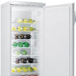 Getränkekühlschrank für Gastronomie und Büro