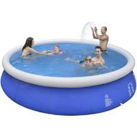 Quick-Up-Pools (Easy-Set-Pools)