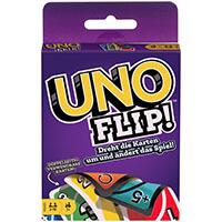 Verpackung UNO Flip!
