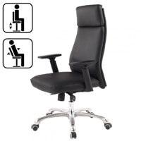 Büromöbel: Chefsessel