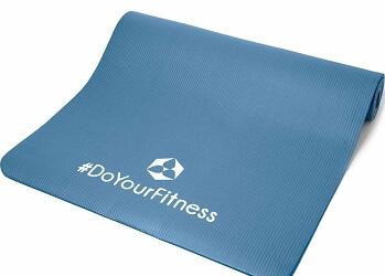 Yoga und Sportmatten