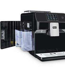 Kaffeemaschine-Wassertank