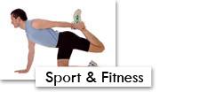 Kategorie: Sport & Fitness