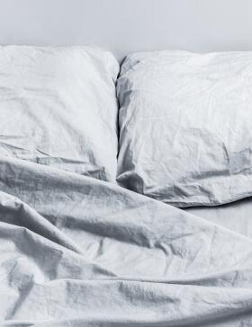 Bettwäsche aus Lyocell