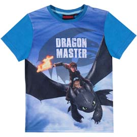Dragons Fanshirts