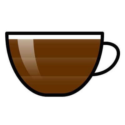 Kaffee Lungo