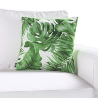 Dschungel Kissen Palmen
