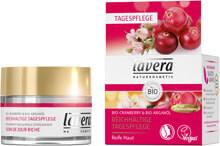 Naturkosmetik für reife Haut von lavera