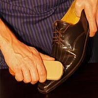 Schuhpflegetipps