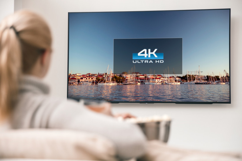 HDR-Funktion bei TVs