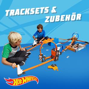 Tracksets & Zubehör
