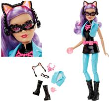Barbie Agententeam