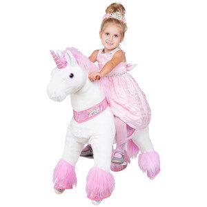 Ponycycle Schaukelpferd