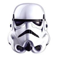 Ganzkopfmaske Star Wars Storm Trooper