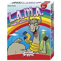 Verpackung LAMA