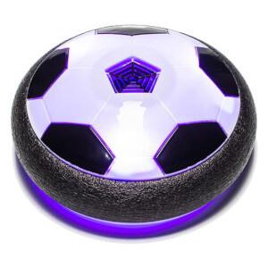 Schwebender Fußball